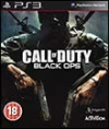 Call of Duty: Black Ops COD 7 PL (PS3)